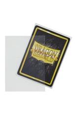 Dragon Shield Dragon Shield Standard Non Glare Sleeves -  Clear (100)