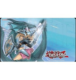 Yu-Gi-Oh! Yu-Gi-Oh! Dark Magician Girl the Dragon Knight - Playmat