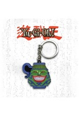 Yu-Gi-Oh! Yu-Gi-Oh! Pot of Greed Limited Edition Key Ring