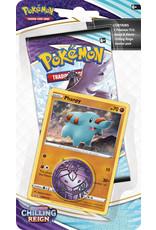 The Pokémon Company Pokemon Sword & Shield Chilling Reign Checklane Blister Phanpy