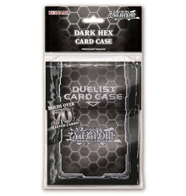 Yu-Gi-Oh! Dark Hex Deckbox Yu-Gi-Oh!