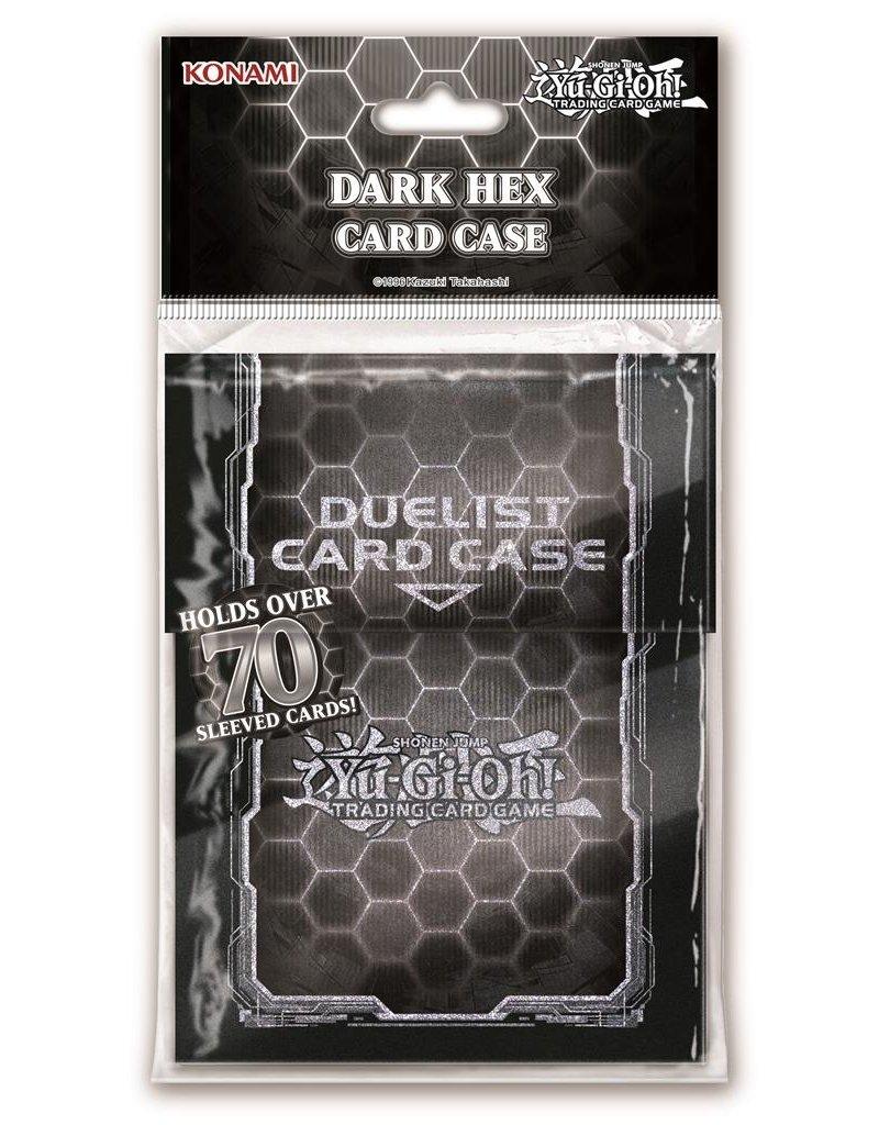 Yu-Gi-Oh! Yu-Gi-Oh! Dark Hex Deckbox