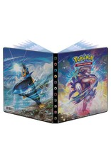 The Pokémon Company Pokemon Sword and Shield Battle Styles 4-Pocket Portfolio