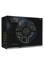 The Pokémon Company Pokemon Sword & Shield  Elite Trainer Box Plus - Zacian