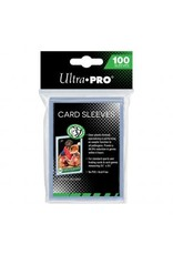 Ultra Pro Ultra Pro Antimicrobial Card Sleeves (100 Sleeves)