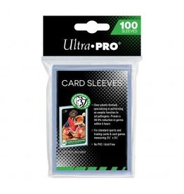 Ultra Pro Antimicrobial Card Sleeves (100 Sleeves) Ultra Pro