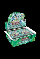 Yu-Gi-Oh! Legendary Duelist 8: Synchro Storm Booster Box