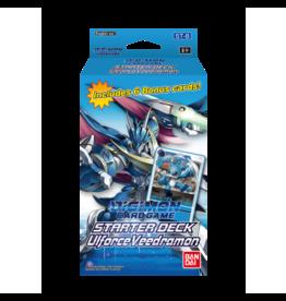 Digimon Digimon Card Game - Starter Deck UlforceVeedramon ST-8