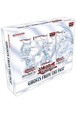Yu-Gi-Oh! Ghosts from the Past Box Yu-Gi-Oh!