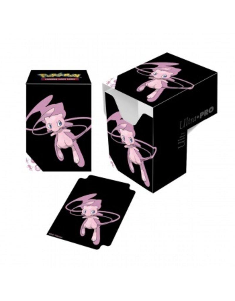 Ultra Pro Pokemon Deckbox - Mew Ultra Pro