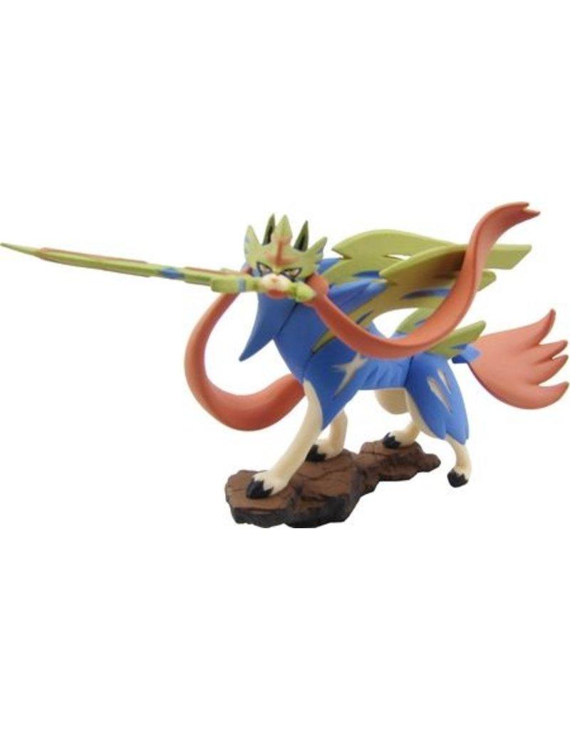 The Pokémon Company Pokemon Zacian Collectible Figure