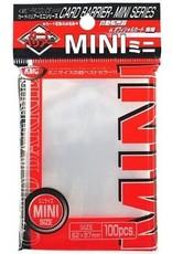 KMC KMC Sleeves Mini