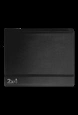 Legion Legion - 8 Pocket 2x4 Binder (Black)