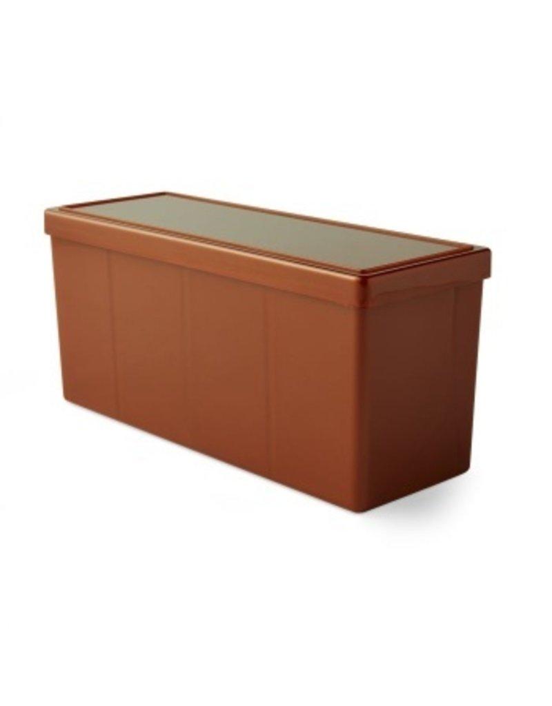 Dragon Shield Dragon Shield 4 Compartment Storage Box - Copper