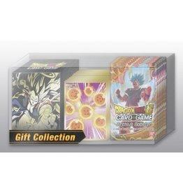 Dragon Ball Super Card Game Dragon Ball SCG Gift Collection