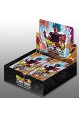 Dragon Ball Super Card Game Dragon Ball SCG Archive Booster Box