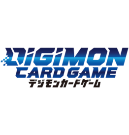 Digimon Digimon Card Game - Classic Collection EX-01 Booster Display (24 Packs)