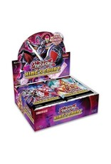 Yu-Gi-Oh! King's Court Special Booster Box Yu-Gi-Oh!