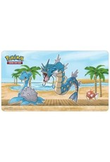 Ultra Pro Pokemon Gallery Series Seaside Playmat Ultra Pro