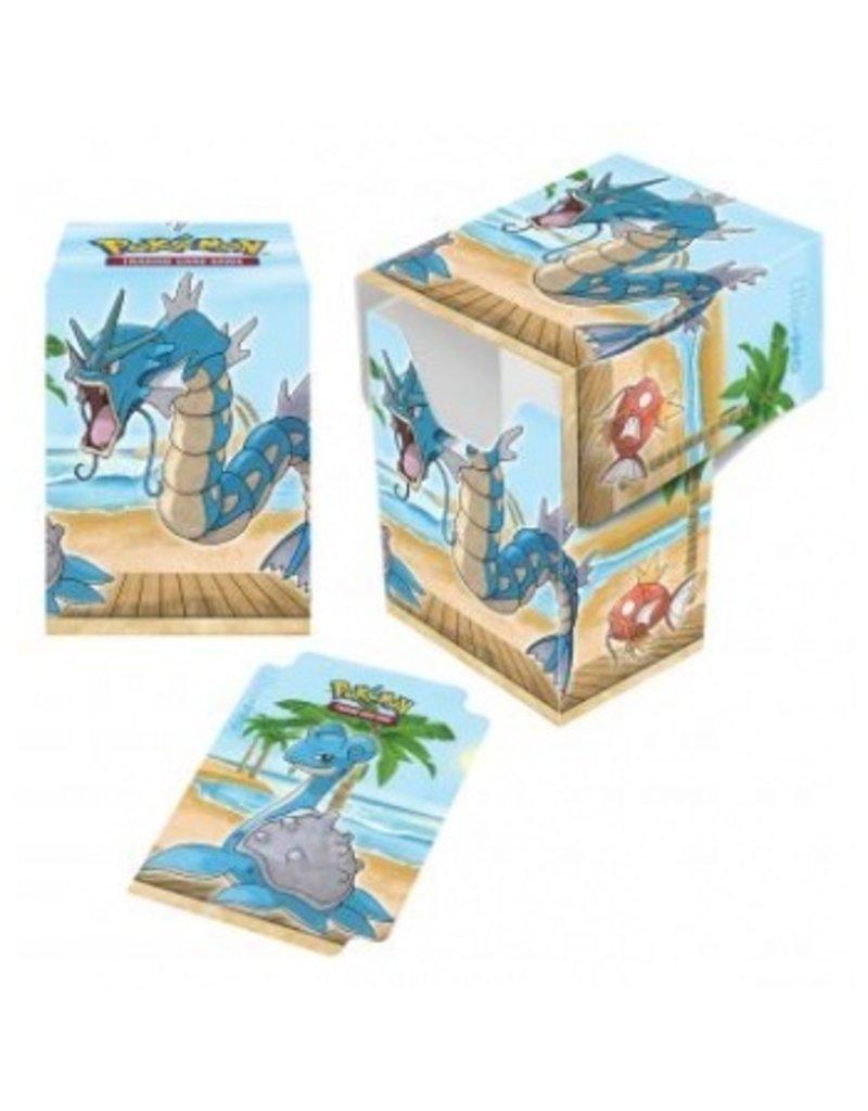 Ultra Pro Pokemon Gallery Series Seaside Deck Box Ultra Pro