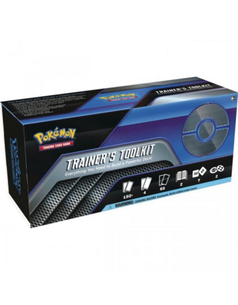 The Pokémon Company Pokemon June Trainer's Toolkit