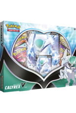 The Pokémon Company Ice Rider Calyrex V: August V Box Pokemon