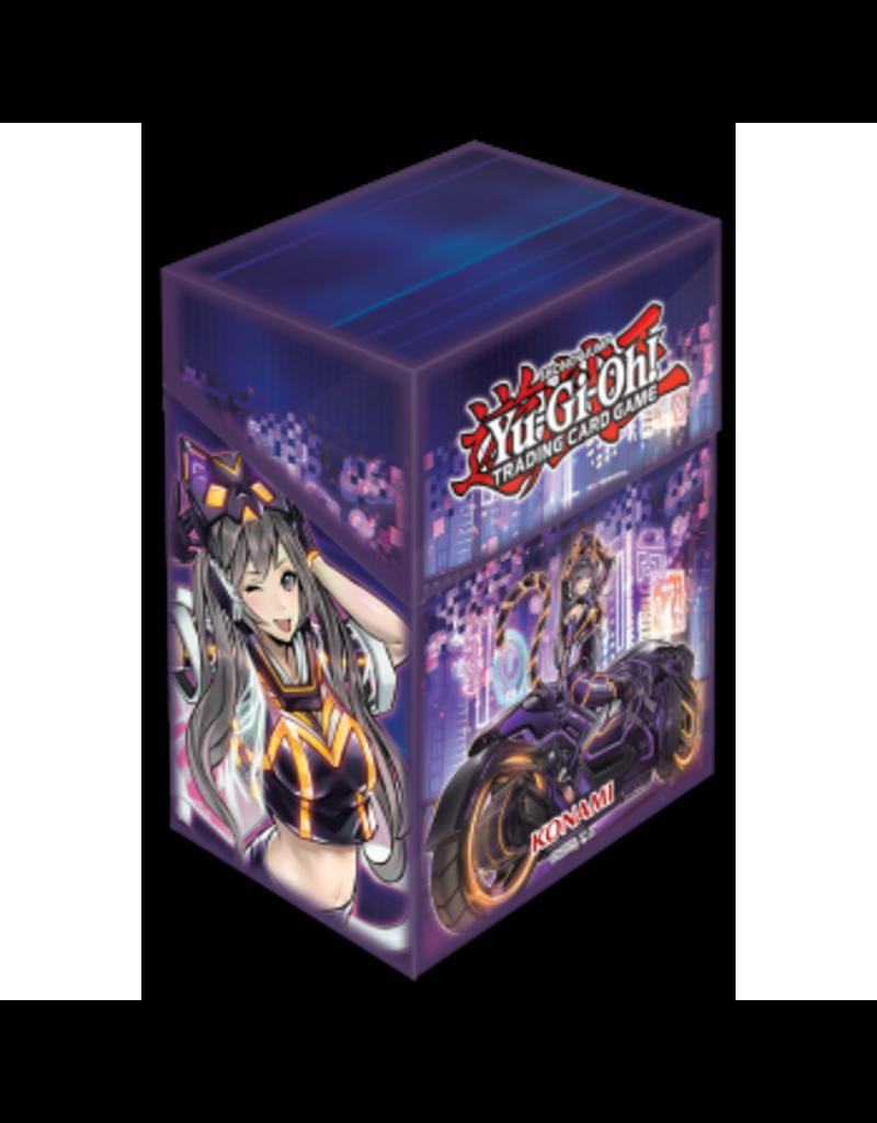 Yu-Gi-Oh! Yu-Gi-Oh! I:P Masquerena Card Case