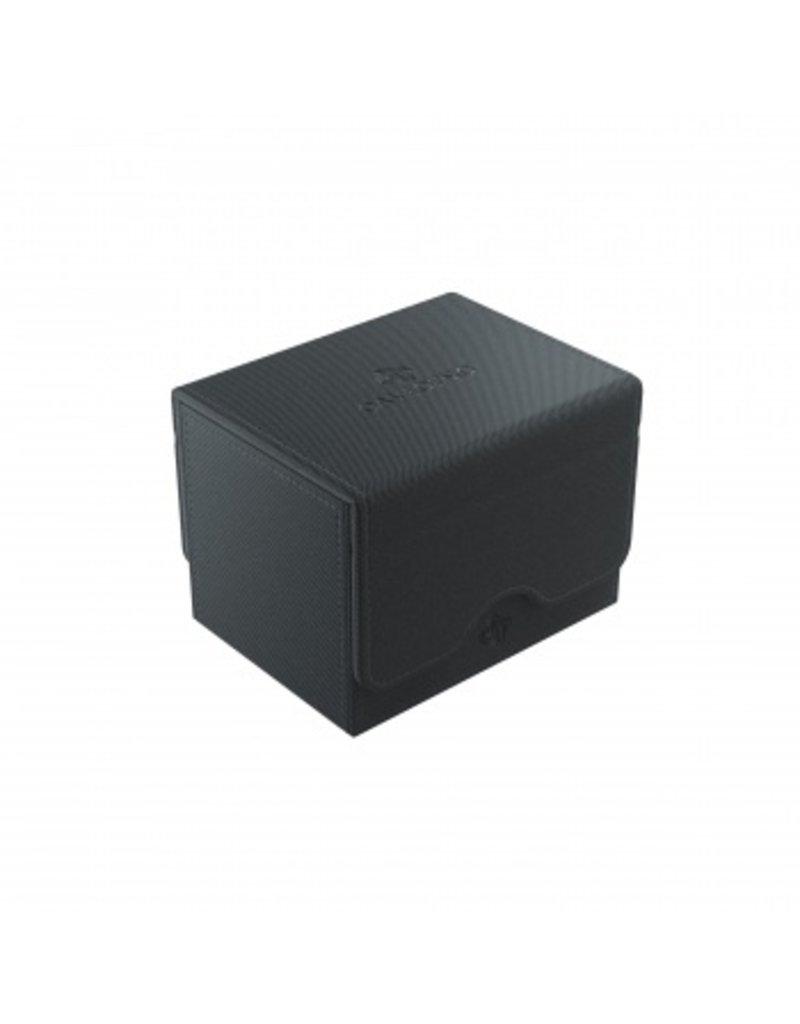 Gamegenic Gamegenic Sidekick 100+ Deck Box (Black)
