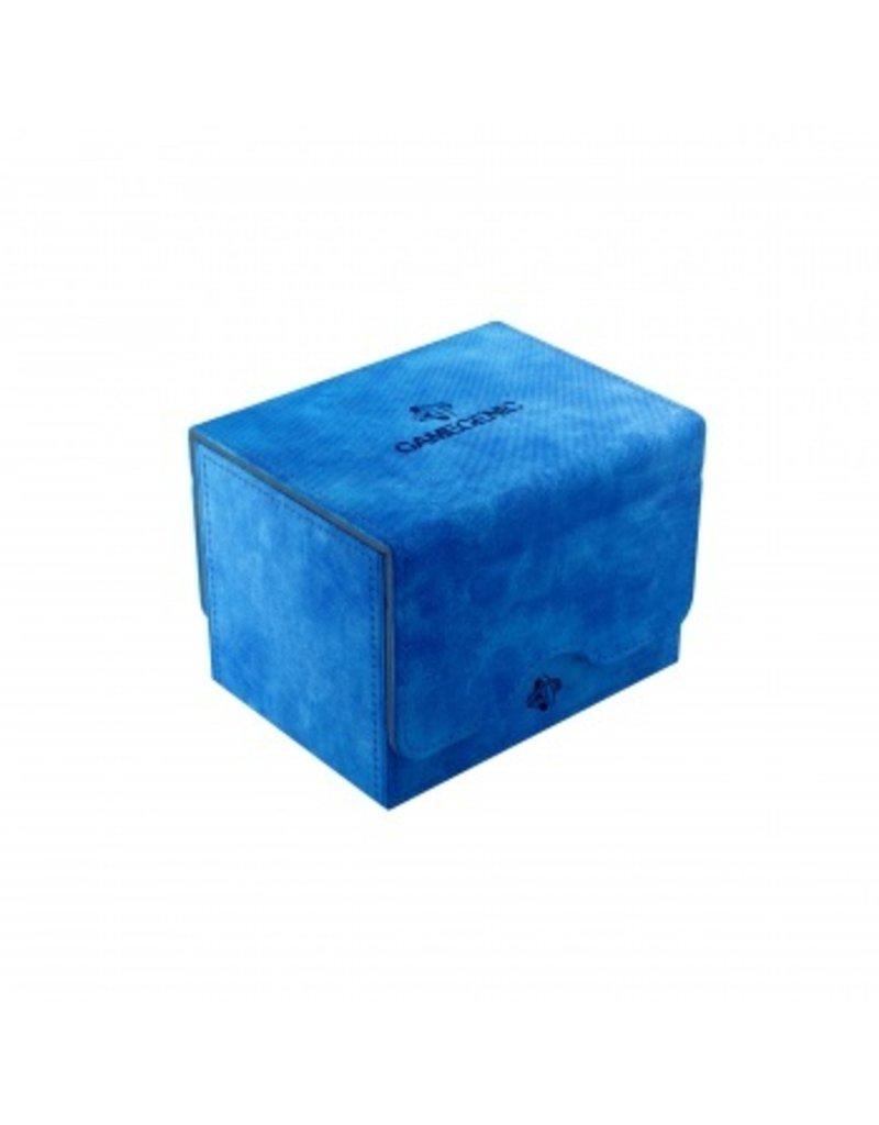 Gamegenic Gamegenic Sidekick 100+ Deck Box (Blue)