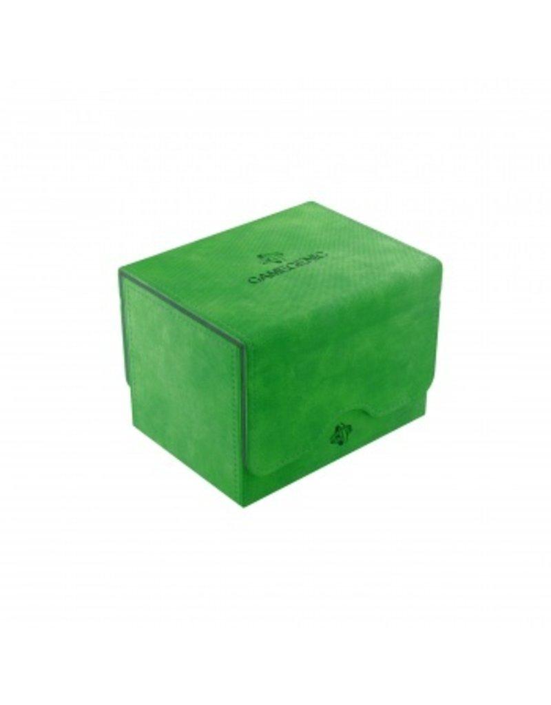 Gamegenic Gamegenic Sidekick 100+ Deck Box (Green)