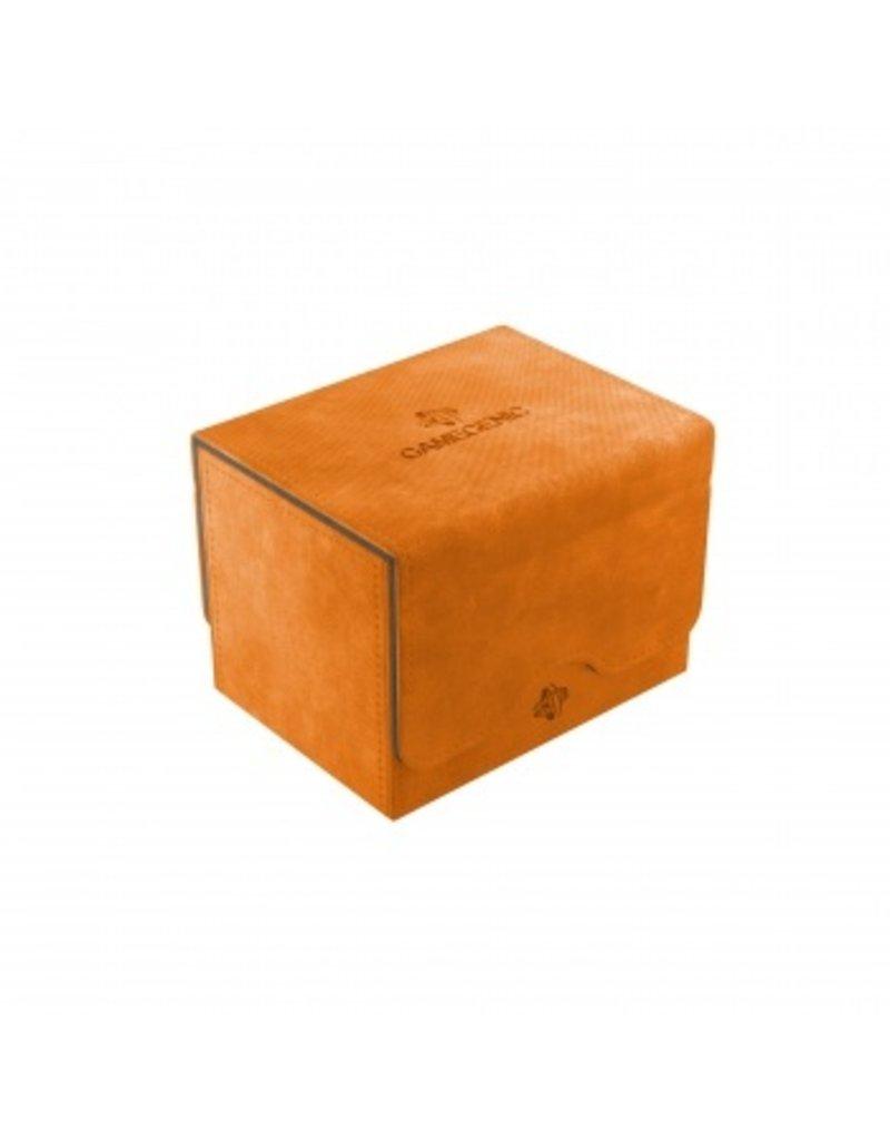 Gamegenic Gamegenic Sidekick 100+ Deck Box (Orange)