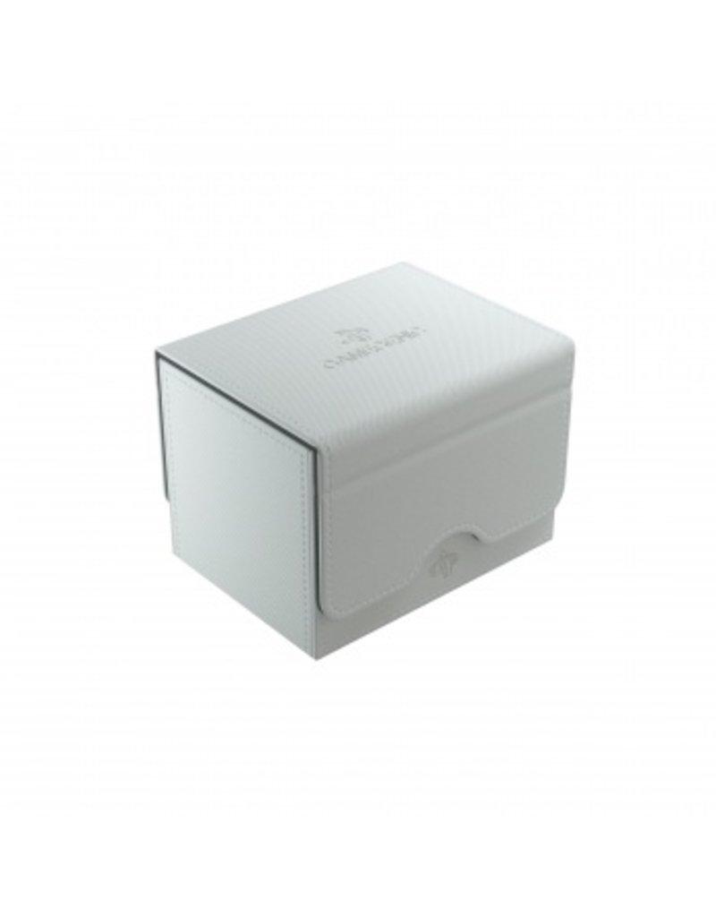 Gamegenic Gamegenic Sidekick 100+ Deck Box (White)