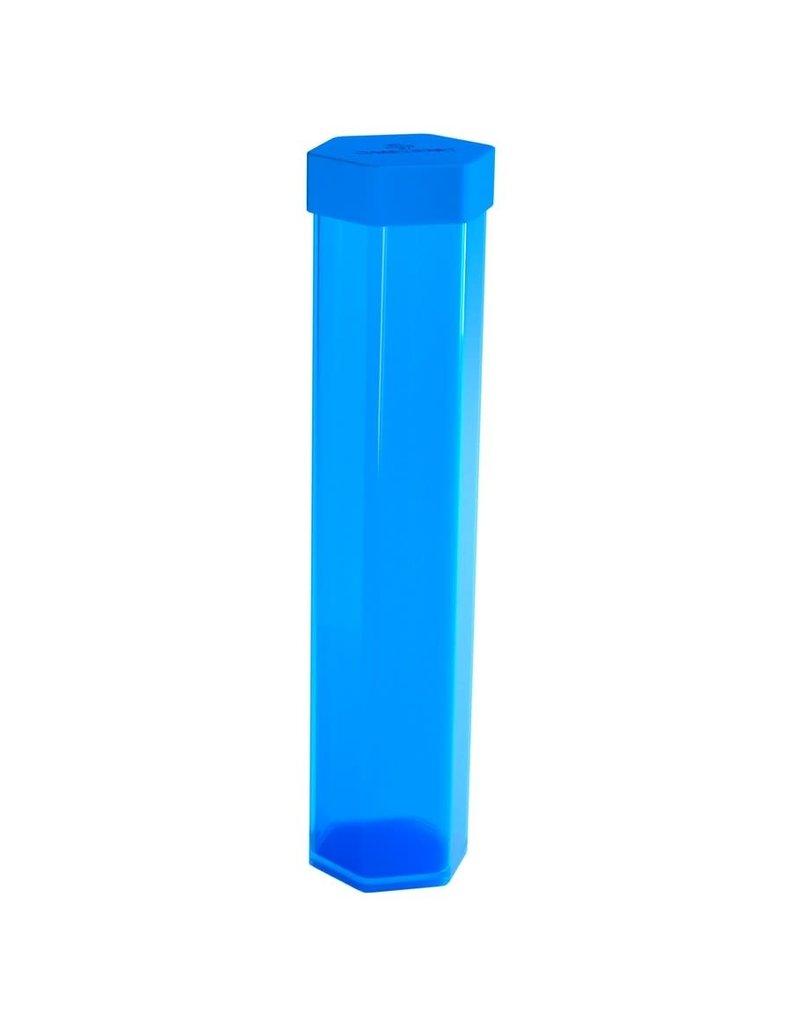 Gamegenic Playmat Tube - Blue Gamegenic