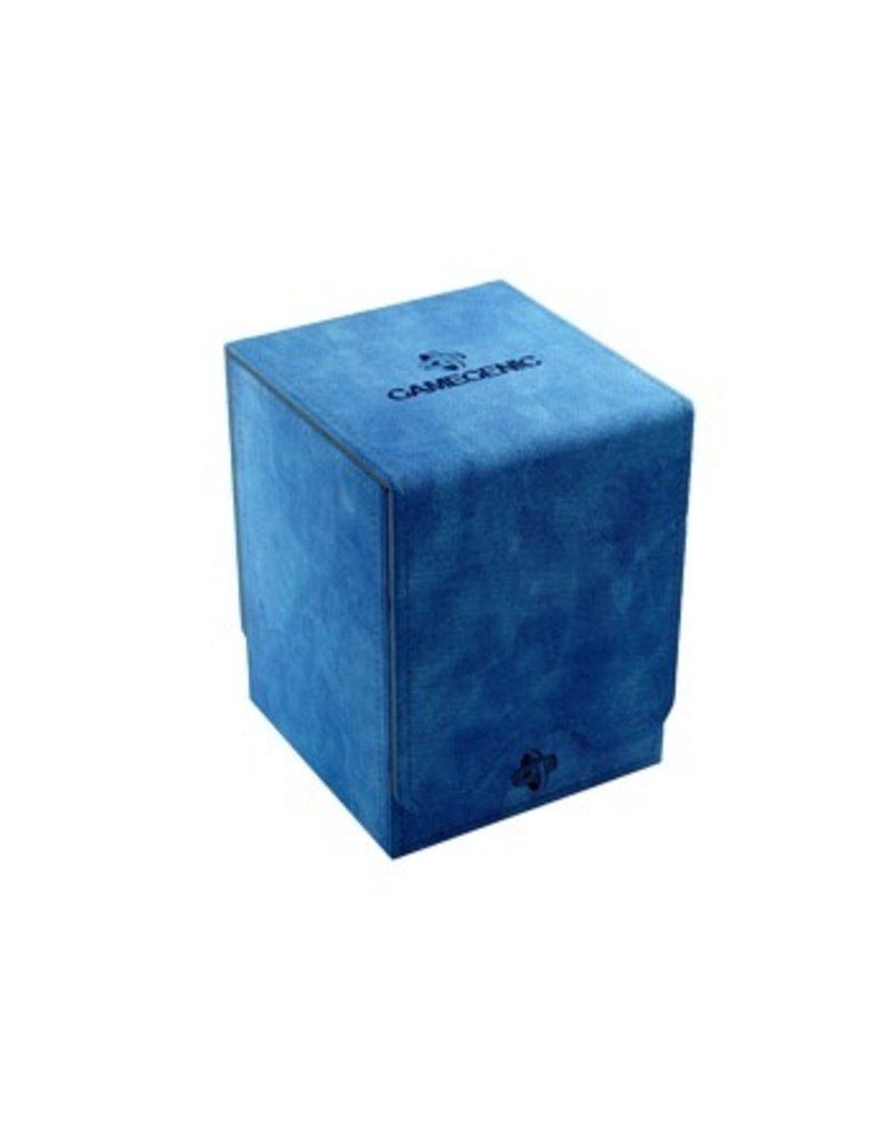 Gamegenic Gamegenic Squire 100+ Deck Box (Blue)