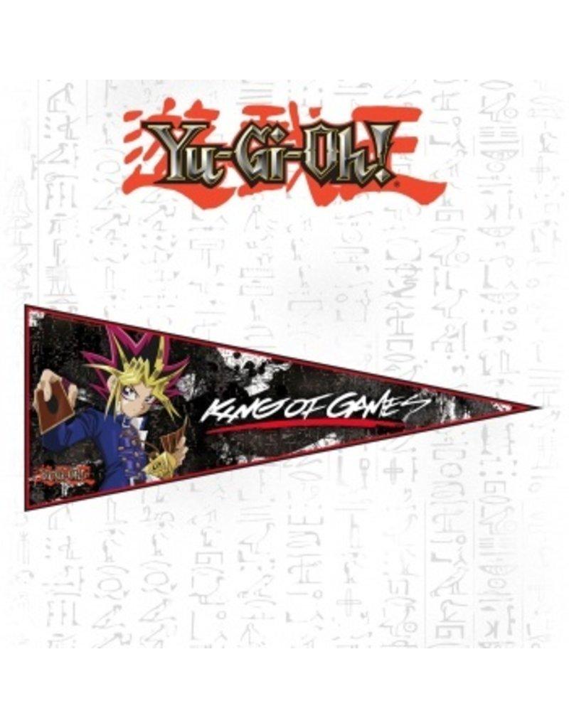 Yu-Gi-Oh! Yu-Gi-Oh! Wall Pennant