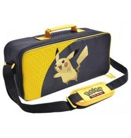 The Pokémon Company Pokemon Deluxe Gaming Trove - Pikachu Ultra Pro