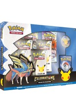 The Pokémon Company Pokemon 25th Celebrations Deluxe Pin Collection
