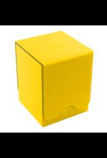Gamegenic Gamegenic Squire 100+ Deck Box (Yellow)