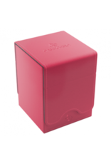 Gamegenic Gamegenic Squire 100+ Deck Box (Pink)