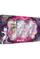 The Pokémon Company V-Union Special Collection - Mewtwo Pokemon