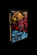 Yu-Gi-Oh! Yu-Gi-Oh! Slifer, Obelisk, & Ra 9-Pocket Portfolio