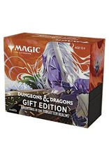 Magic The Gathering Adventures in the Forgotten Realms Gift Bundle MTG