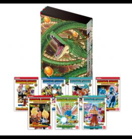 Dragon Ball Super Card Game Dragon Ball Carddass Premium Edition DX Set (Non Playable)