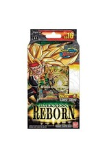 Dragon Ball Super Card Game Dragon Ball Super Starter Deck 16 - Darkness Reborn