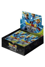 Dragon Ball Super Card Game Dragon Ball SCG Unison Warrior Series Set 6 B15 Booster Box