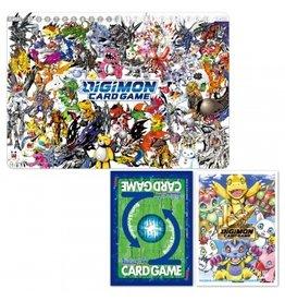 Digimon Digimon Card Game - Tamer's Set 3