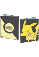 Ultra Pro Pokemon 9-Pocket Portfolio - Pikachu Ultra Pro