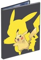 Ultra Pro Pokemon 4-Pocket Portfolio - Pikachu Ultra Pro
