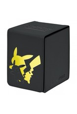 Ultra Pro Pokemon Elite Series Pikachu - Alcove Flip Box