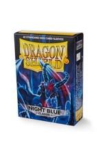 Dragon Shield Dragon Shield Standard Classic Sleeves - Night Blue (60)
